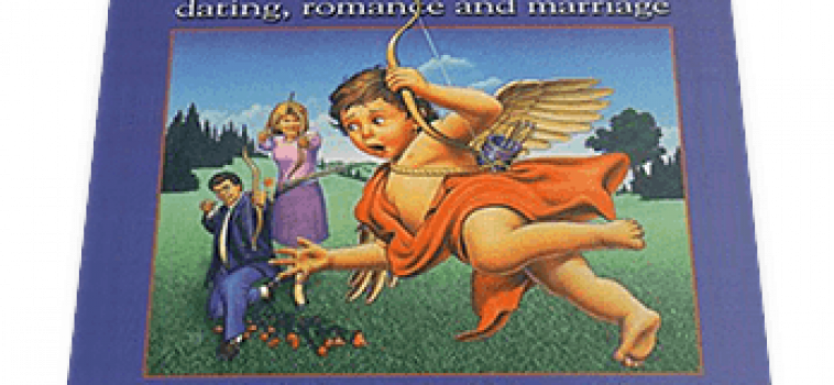 The Death of Cupid – Book